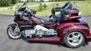 2007 Honda Goldwing Trike