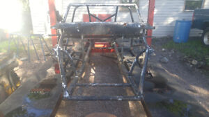 Race Car Chassis and much more