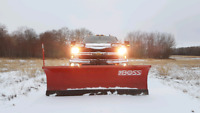 Acerage Snow Removal Regina Fort Qu Appelle Lumsden