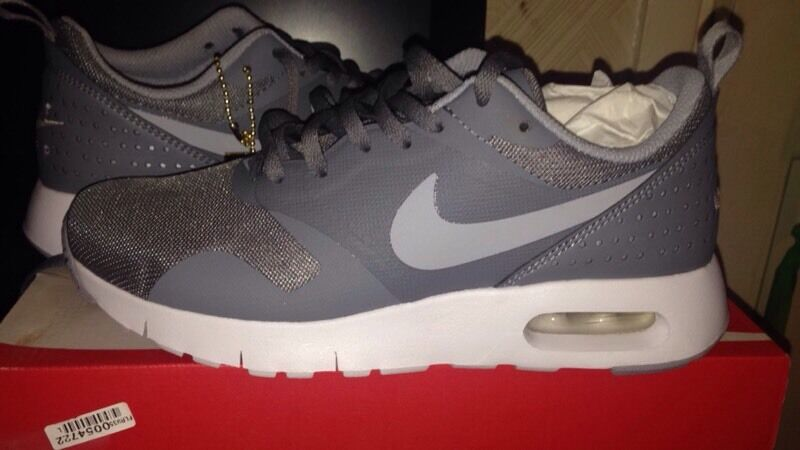 fywjh Nike air max tavas girls or boys | in Tamworth, Staffordshire