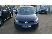 Volkswagen Caddy 2.0TDI ( 140PS ) C20