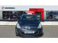 2012 Vauxhall Corsa 1.4 SE 5dr Auto Petrol Hatchback Hatchback Petrol Automatic
