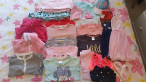 Girls size 4 Clothes Penrith Penrith Area Preview
