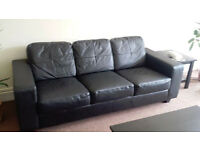 SKOGABY IKEA 3 SEATER SOFA. Practically new. URGENT.