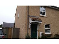 Exchange 2 bed house for 2 bed within 15 miles Norwich, Cambridge, Thetford, Bury St Ed