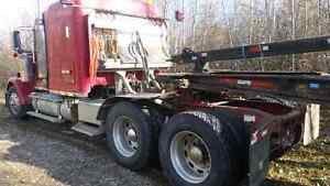 07 heavy spec and trailers with job contract asap Strathcona County Edmonton Area image 2