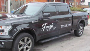 Master Electrician, Licensed Electrical Contractor, Lic# 7011800 Cambridge Kitchener Area image 2