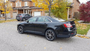 2013 Ford Taurus SHO Sedan - AWD, Winter Ready, Ecoboost Turbo