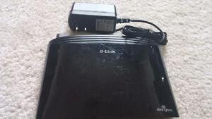 D-link DGS-1008G router 8 port $50on bestbuy