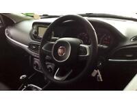 2017 Fiat Tipo 1.4 T-Jet (120) Easy Plus 5dr Manual Petrol Hatchback
