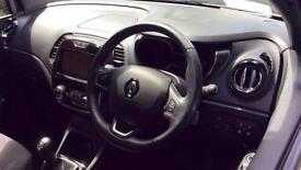 2016 Renault Captur Crossover 0.9 TCE 90 Dynamique Nav 5dr Manual Petrol Hatchba