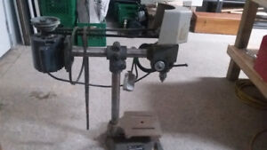 Rockwell wood drill press