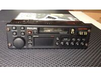 FREE Phillips car stereo from Rover 416 GTI