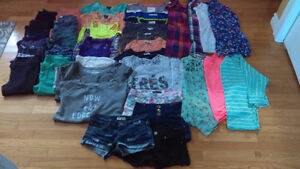 Size small clothes
