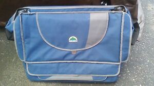 LARGE 96 CAN SOFT COOLER BAG HIGH QUALITY CANVAS TYPE MATERIAL Stratford Kitchener Area image 4
