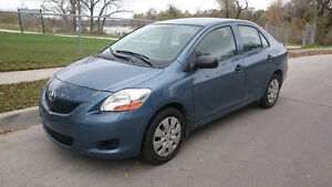 I am selling my 2009 Toyota Yaris. ( New SAFETY )