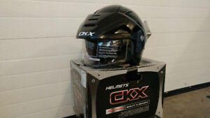 Helmet XL Open Face