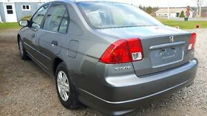 !! HONDA RELIABILITY !! MINT CONDITION !! NEW 2 YEAR MVI !!