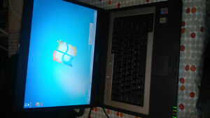 Dell inspiron 1300  laptop  for sale London Ontario image 2