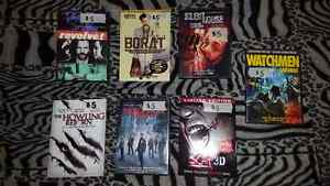 Lot Of 35 DVD Movies