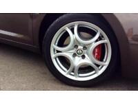 2014 Alfa Romeo MiTo 1.4 TB MultiAir 135 Distinctiv Automatic Petrol Hatchback