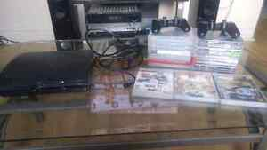 PS3 + everything 26 games must go !