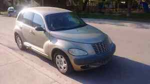 2003 Chrysler PT Cruiser  EXCELLENT CONDITION