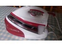 AEG Perfect - Steam Generator Iron - Excellent condition