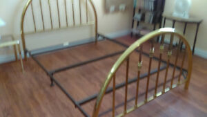 BRASS BED for sale