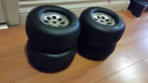 hpi terrapin tires on rims