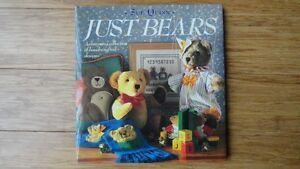 JUST BEARS Book Cambridge Kitchener Area image 1