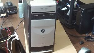 Acer Emachine recycler