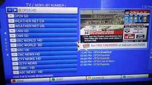 I can program your android box for  iptv.1200 live channels
