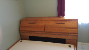 headboard for a queen size bed