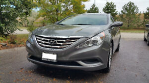 2011 Hyundai Sonata GLS MODEL,VERY CLEAN HEATED SEAT