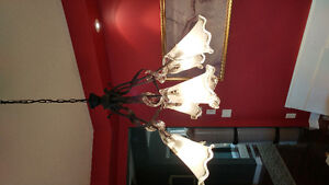 Chandelier for sale Cambridge Kitchener Area image 1