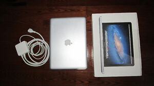 "Apple Macbook Pro 13"" i5 (2011) - Excellent Condition"