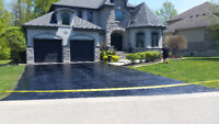 Durant's Driveway Sealing...Home