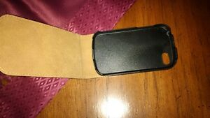 New Leather Flip Case Cover Pouch For Blackberry Q10 Belleville Belleville Area image 6