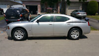 2007 Dodge Charger 3.5 High Output