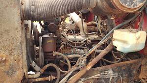 1987 International 2554 Dump truck! London Ontario image 10