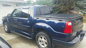2004 Ford Explorer Sport Trac Chrome Other