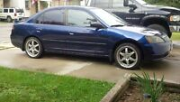 2003 Honda Civic for sale or possible trade......