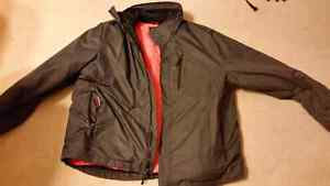 MEN'S CHAMPION 3 IN 1 WINTER JACKET SIZE 2XL FOR SALE!!!!!!