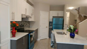3Bed Room & 2,5 BR, Town House in Stittsville