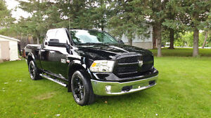 ** NOUVEAU PRIX** 2014 Dodge Power Ram 1500 Outdoorsman