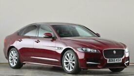 image for 2016 Jaguar XF 2.0d [180] R-Sport 4dr Auto Saloon diesel Automatic