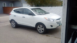 2012 Hyundai Tucson L Remote Start SUV, Crossover