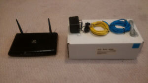 Speedstream 6300 DSL Modem - Wireless Router