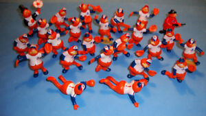 Figurines Youppi